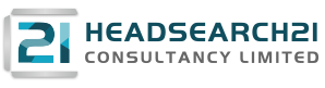 Headsearch21 Consultancy Limited.